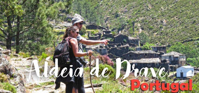 Visitar Drave - a aldeia mágica e encantada da Serra da Freita
