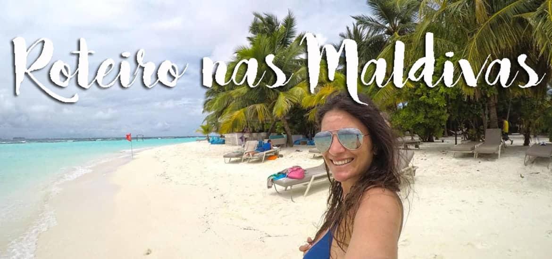 ROTEIRO NAS MALDIVAS | Viajar 10 dias com resorts e praias locais