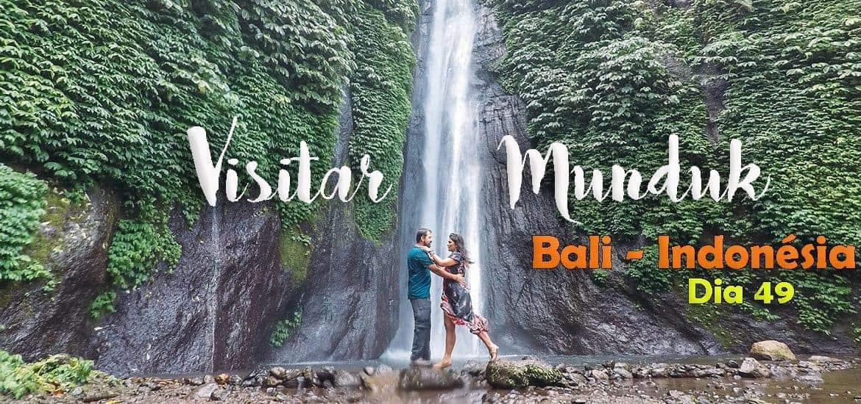 MUNDUK - INDONÉSIA | O que visitar e fazer nas montanhas de Bali