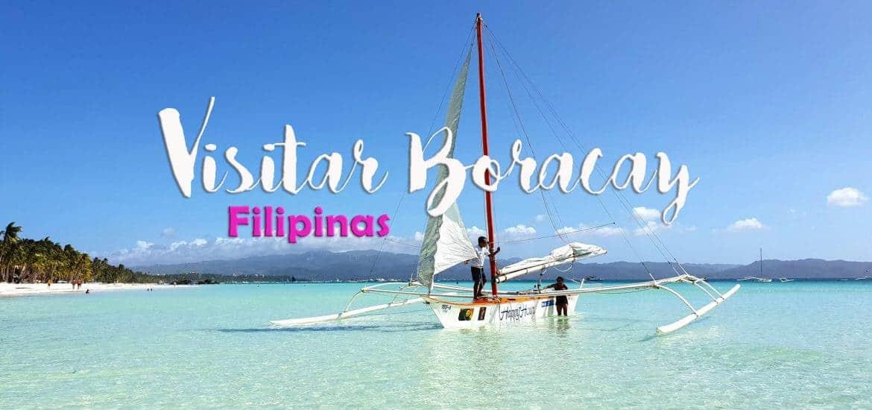 BORACAY - FILIPINAS | Visitar um belo destino de praia em família