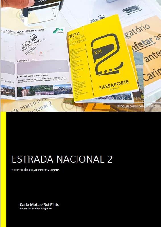 ROTEIRO - Estrada Nacional 2 em pdf - Viajar entre Viagens