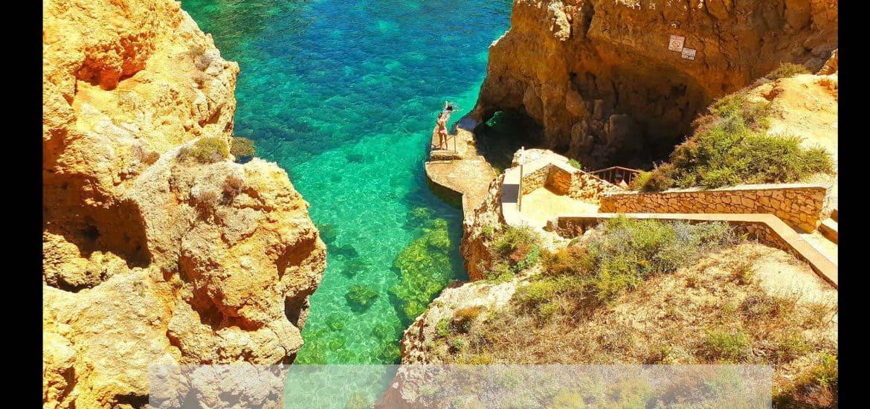 Viajar no Algarve - Roteiro em pdf